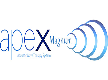 Apex Magnum Acoustic Wave Therapy